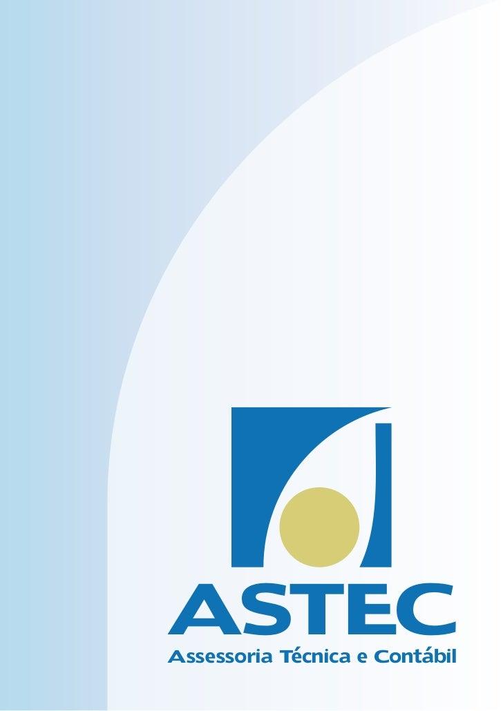 ASTECAssessoria Técnica e Contábil