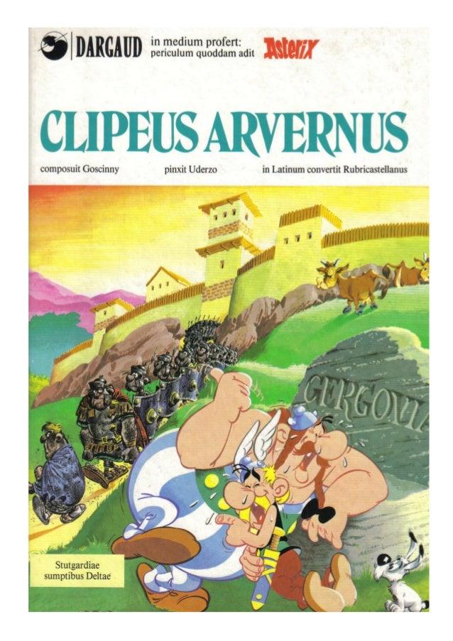 Asterix Obelix Comics Pdf