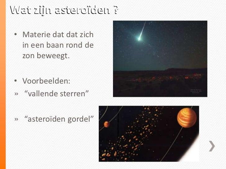 Asteroïde karel konings_&_sam_landuydt Slide 3