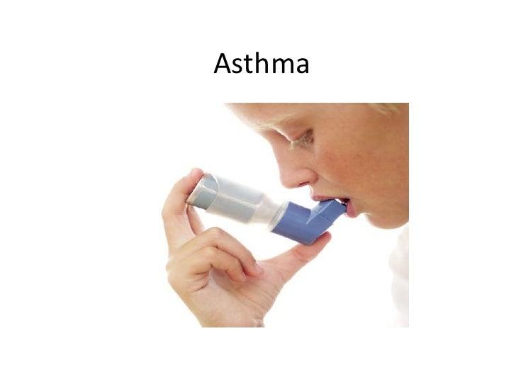 Asthma<br />