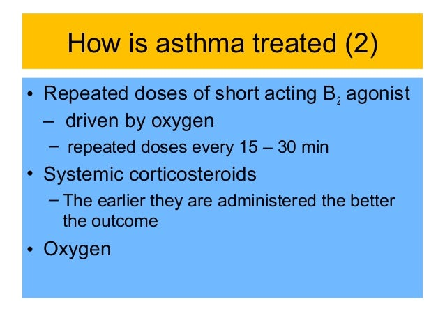 Asthma Prevention Community Medicine