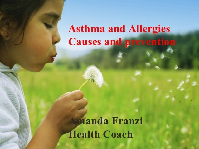 Asthma and Allergies                  Causes and preventionAsthma and AllergiesTotal Health ClinicCnr Sauvignon Pde, Brygo...