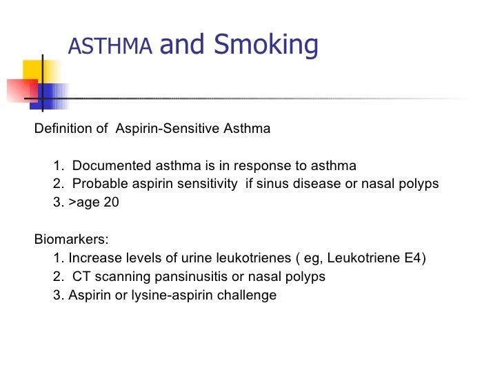 Asthma And Smoking | 728 x 546 jpeg 56kB