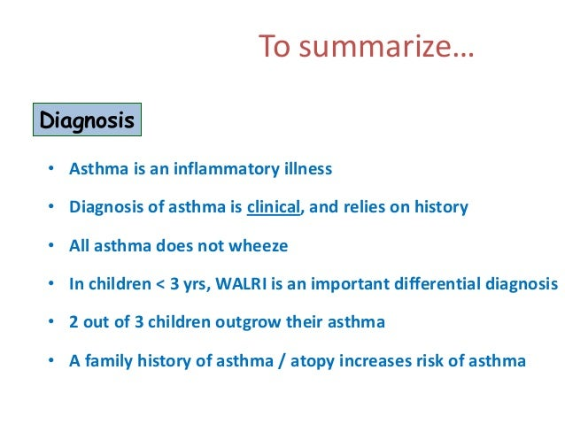 a paper on asthma Issuu is a digital publishing platform that makes it simple to publish magazines, catalogs, newspapers, books, and more online easily share your publications and get.