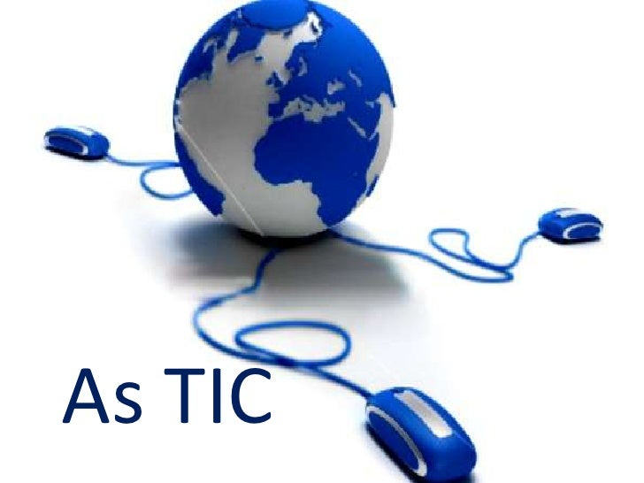 As TIC<br />