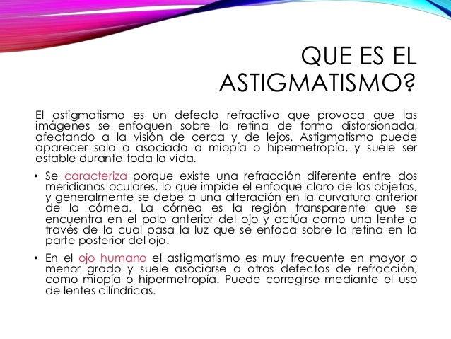 992bc6ee932ac El Astigmatismo