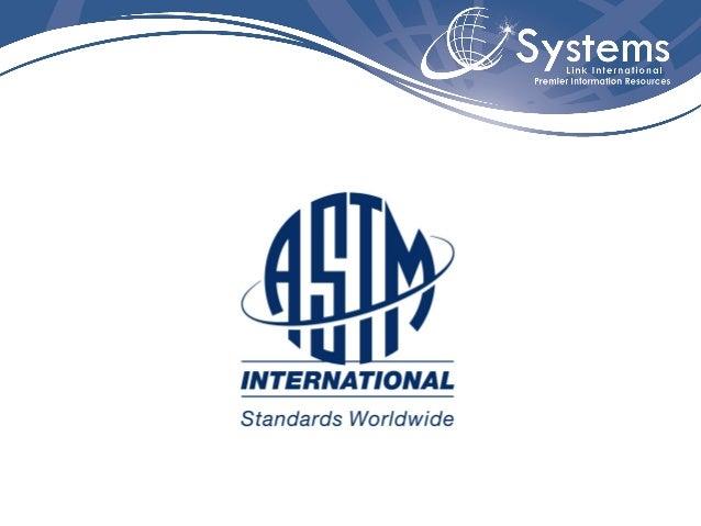 • Foi fundada em 1898• É reconhecida como líder no desenvolvimento epublicação de normas técnicas internacionais• Desenvol...