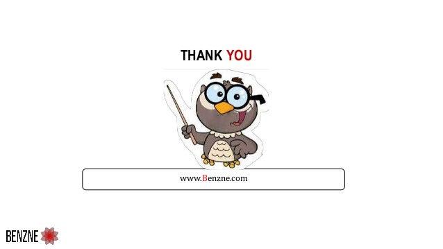 THANK YOU www.Benzne.com