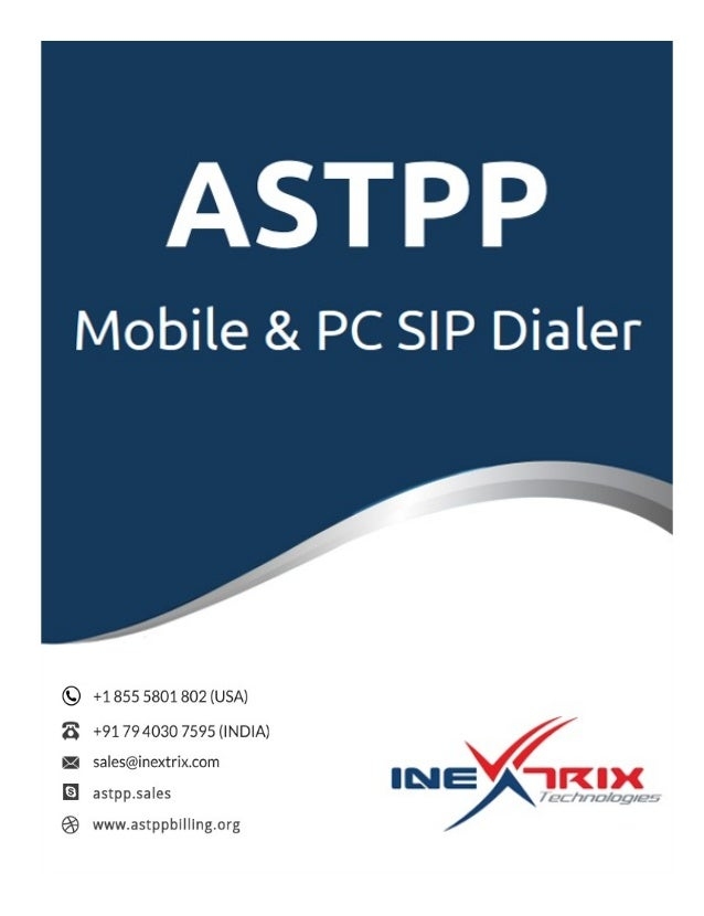 Phone: +1 855 580 1802 (USA) | +91 79 4030 7595 (India) | Email: sales@inextrix.com Website: www.astppbilling.org 1