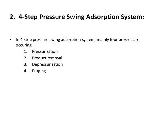 Advance Seperation Technique : PSA System