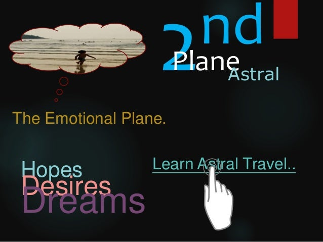Astral Plane - Your Astral Projection Guide