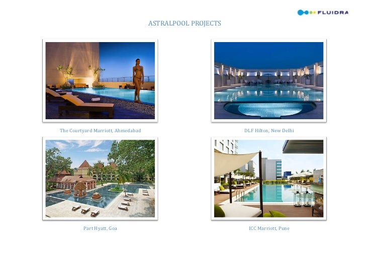 ASTRALPOOL PROJECTS                                        ...