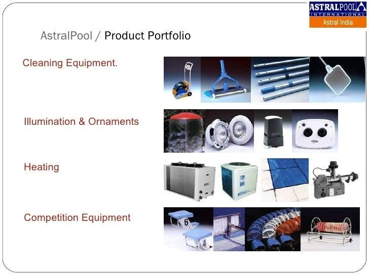 Astralpool Presentation
