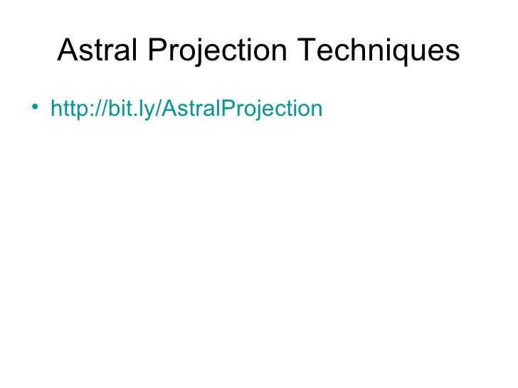 Astralreisen (außerkörperliche Erfahrungen) schnell ...