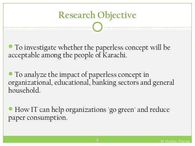 going green research paper  going green is the way of life, it's a choice a person make because they want the world to be a better and a cleaner place to live for people.