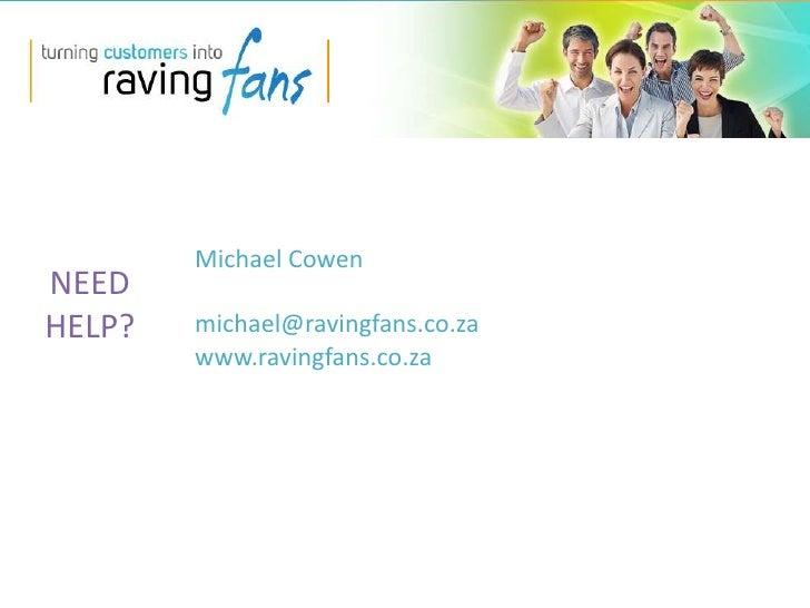 raving fans ken blanchard pdf free download