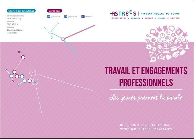 En savoir plus sur ASTREES Suivez-nous contact@astrees.org www.astrees.org 10 rue Saint Nicolas 75012 PARIS ASTREES@Astree...