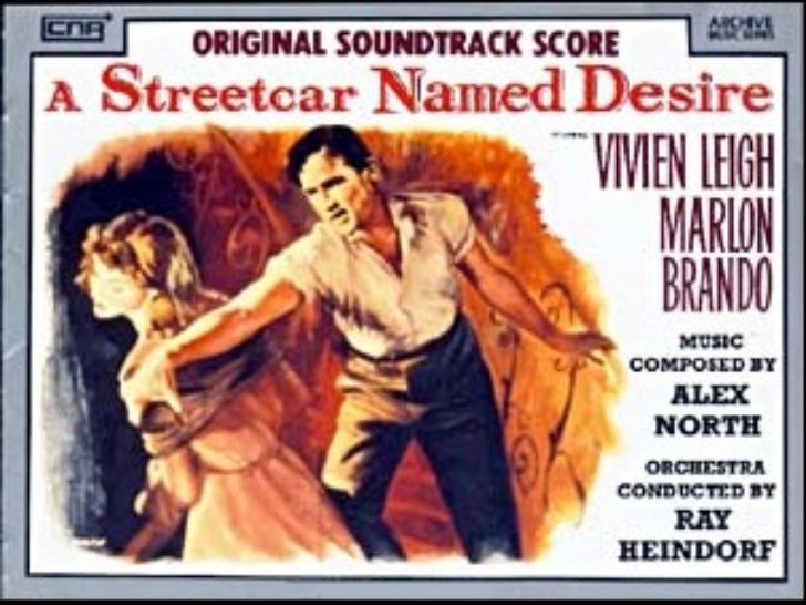 A Streetcar Named Desire Themes