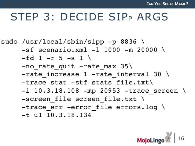 Tipping the Scales: Measuring and Scaling Asterisk