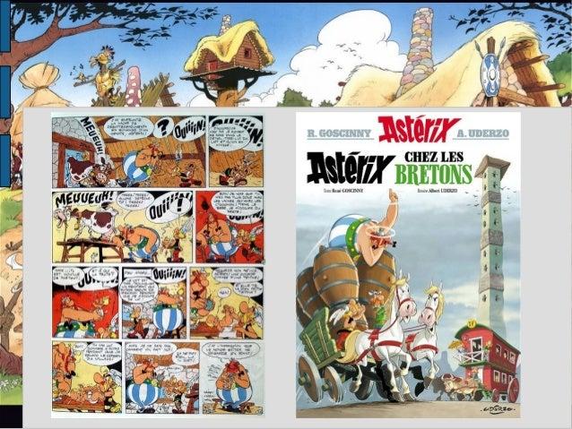 ASTÉRIX ET OBÉLIXASTÉRIX ET OBÉLIX ● Les aventures d'Astérix et Obélix ont connu un grand succès, elles ont été vendues à ...