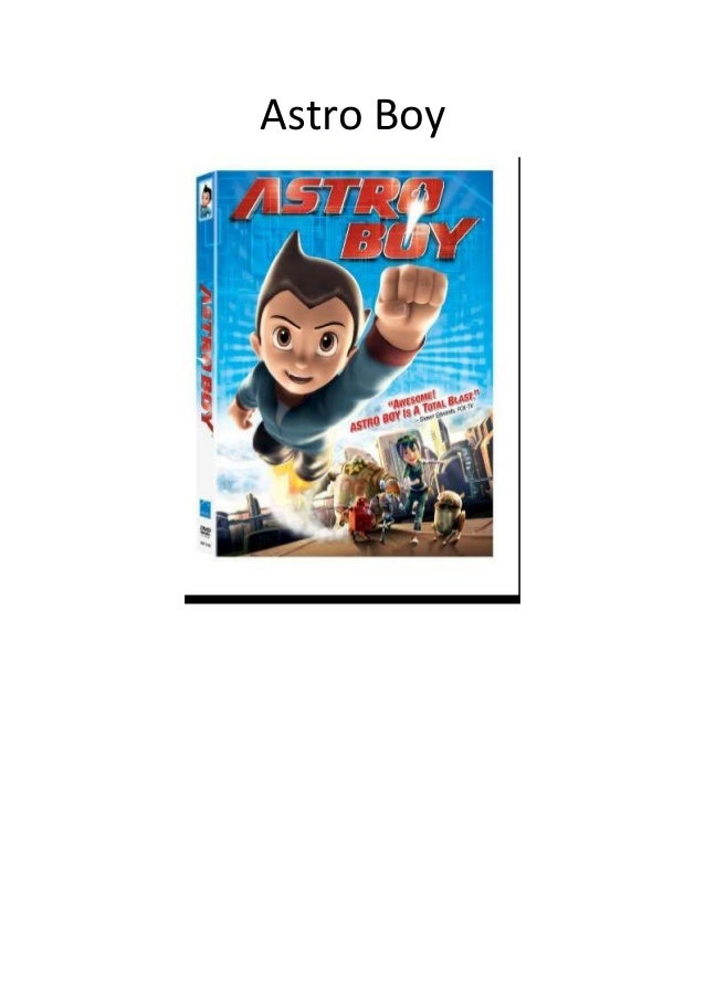 astro boy 2009 online streaming 1080p top 50 action