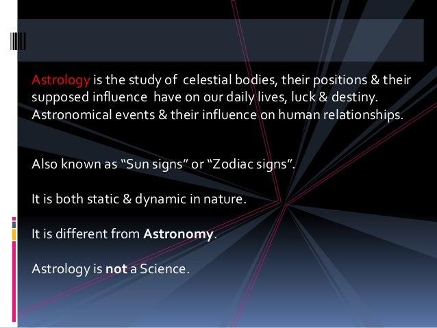 Basic zodiac compatiability presentation - Made by me