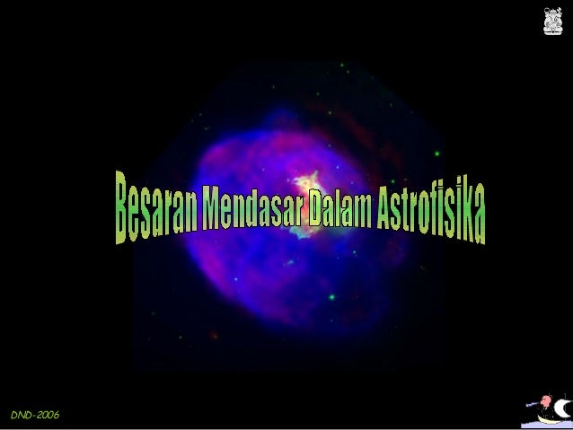 Astronomi fisika bab iii