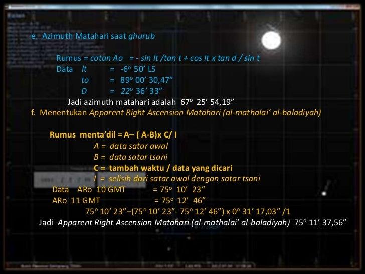 Teleskop astronomi rumus: fungsi teleskop pengertian dan cara kerja