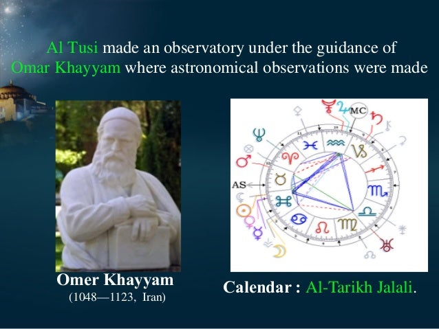 islam contributions to astronomy - photo #41