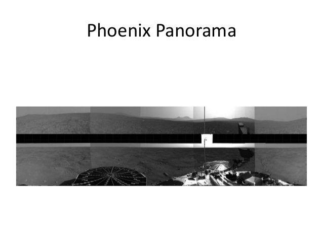 Phoenix Panorama