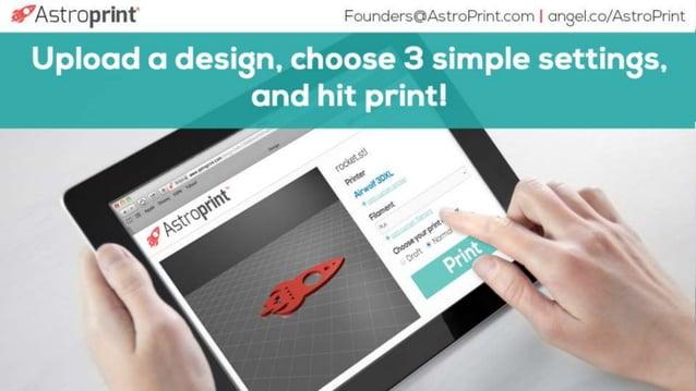 Upload cs;  design,  choose 3 simple settings,  omcl hit;  print!