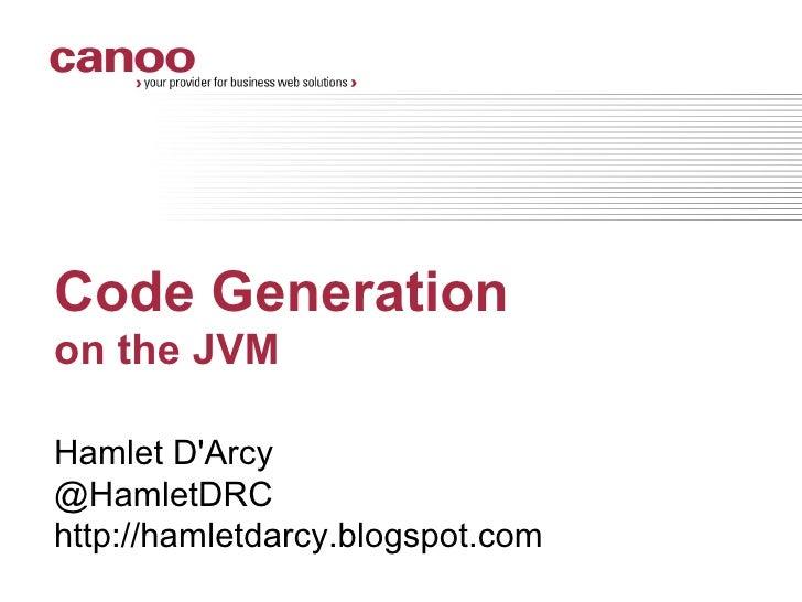 <ul>Hamlet D'Arcy <li>@HamletDRC