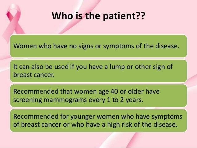 a study of breast cancer awareness among females in pasar siti khatij…, Human Body