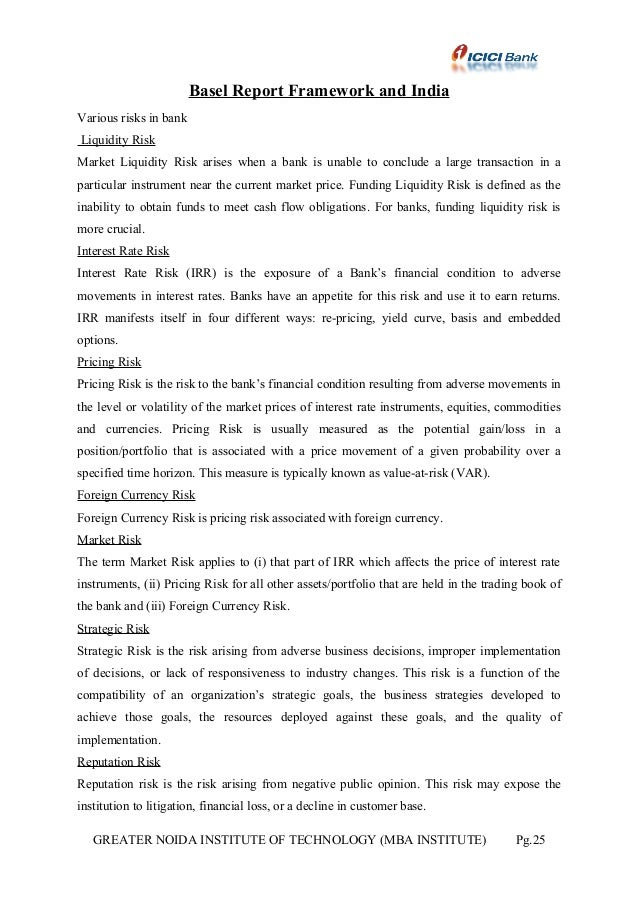 a study on non performing assets 57 capstone project – a study of non performing assets on indian private banks a study of non-performing assets in indian private banking sector we are pursuing mba and we are conducting a study on non performing assets in private banks.