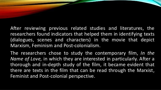 a critical movie analysis of the amistad Amistad rhetorical analysis - free download as word doc (doc / docx), pdf file (pdf), text file (txt) or read online for free enc 3311.