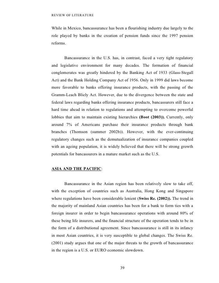 a study on statement 34 regulations
