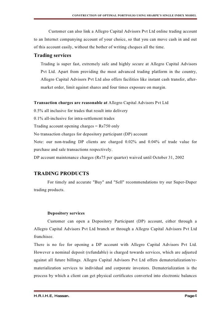 Single and multiple risk factors in the Egyptian stock market  PDF     Economics  Finance   Investment