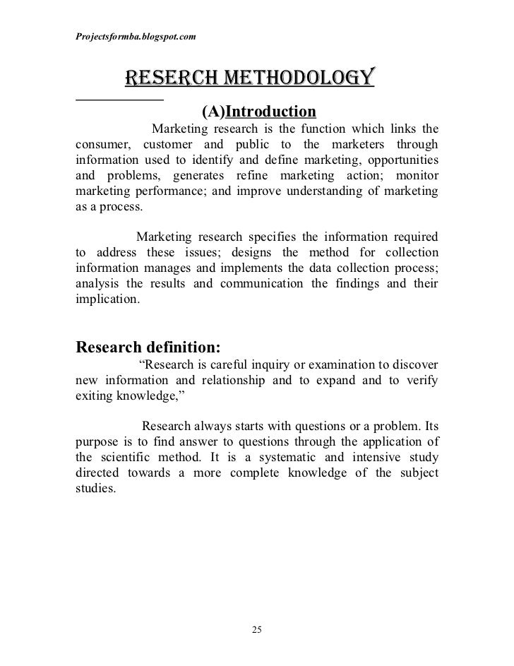 Buying behaviour literature review