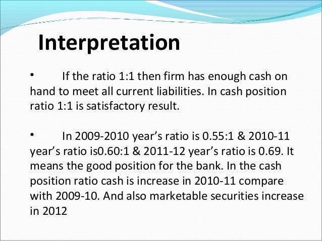 Hdfc bank investor presentation 2011 ram