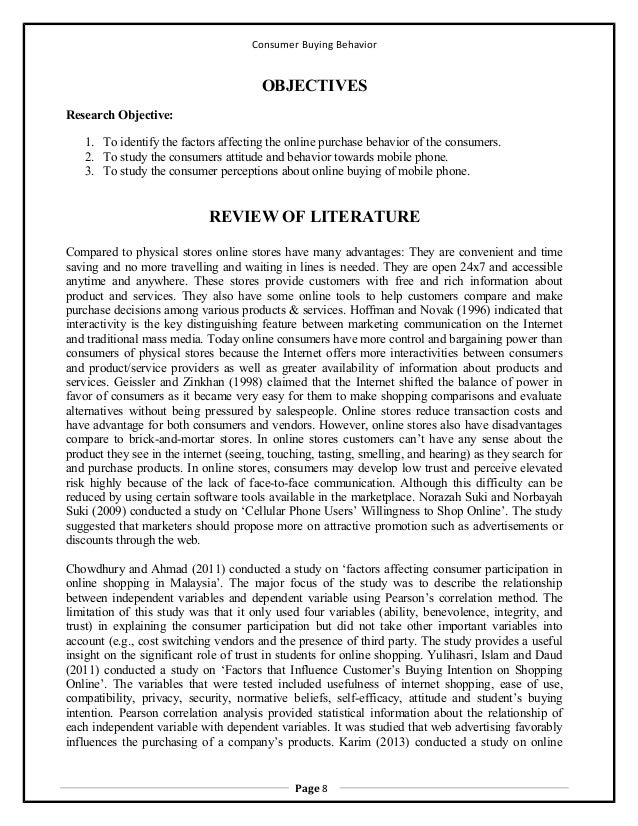 review of literature consumer behavior towards footwear products Literature review nilofer (2004), in a study concludes that personality dimensions affect the advertisement preferences to consumer behavior of women of different age groups strebel et al (2004), proposed that the probability of making a decision is significantly lower when consumers are frustrated with.