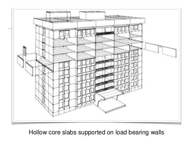 A Study On The Construction Process Precast Concrete In