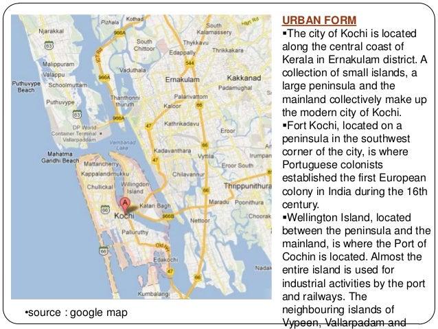 Greater Cochin Development Authority