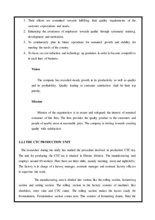 a study on employee satisfaction pdf