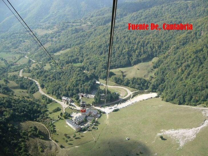 Fuente De, Cantabria