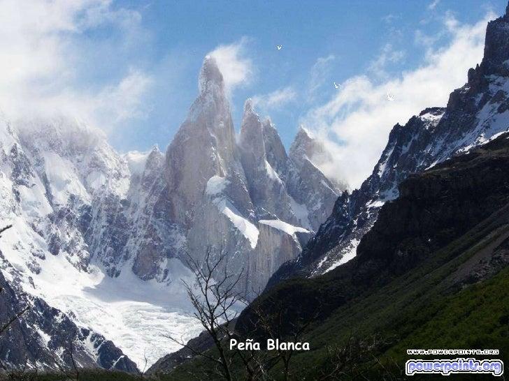 Peña Blanca