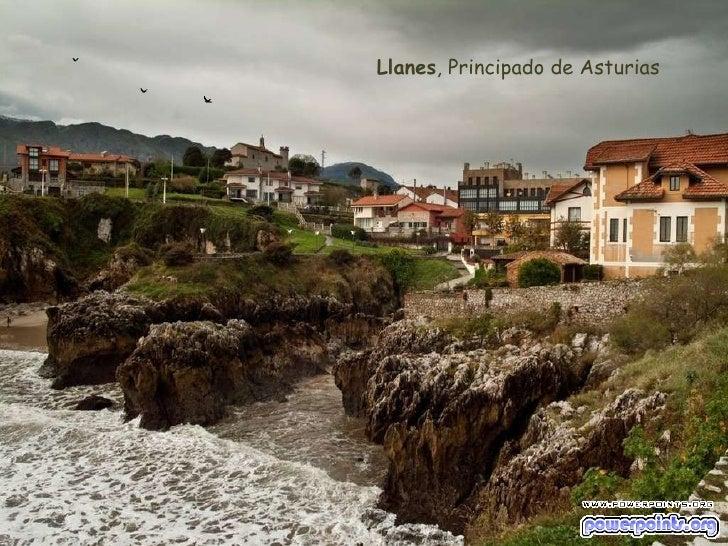 Llanes , Principado de Asturias
