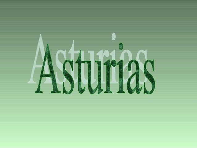  Asturias is on the  North coast of Spain. It is between Galicia  and Cantabria. It is next to the  Cantabrian Sea.