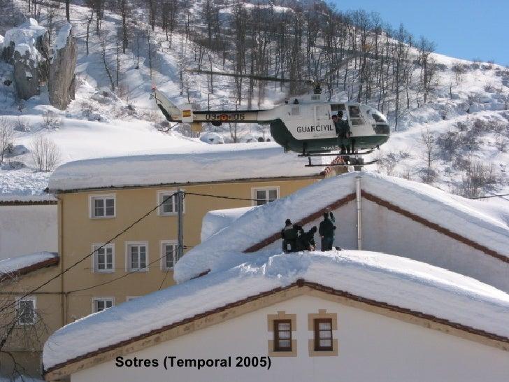 Sotres (Temporal 2005)
