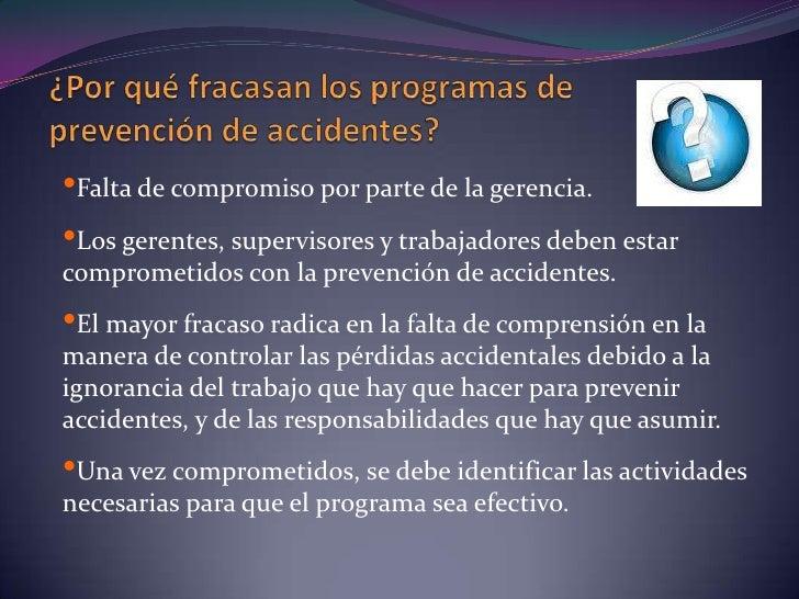 Busca integrar los principios y prácticas de salud y seguridad aceptadas en una operación en particular.
