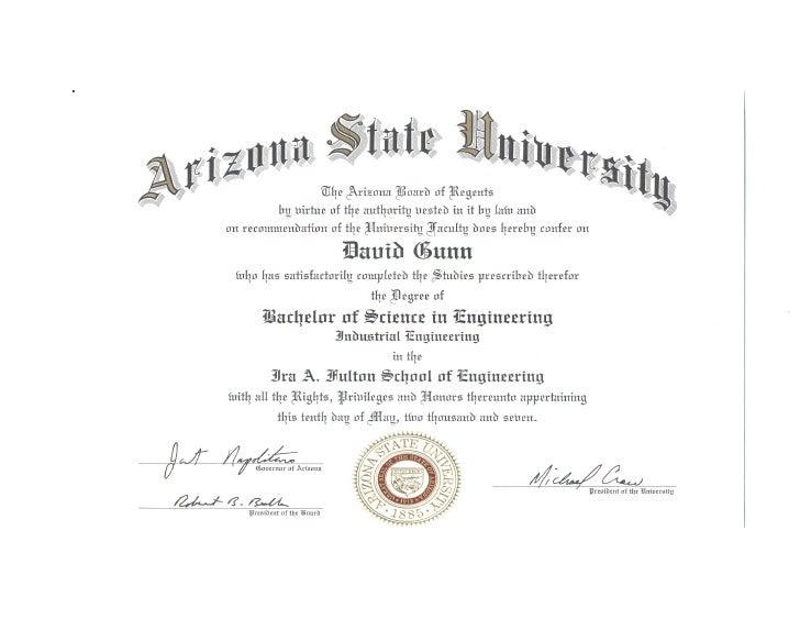 diploma asu slideshare upcoming